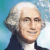 Despite the popular story, George Washington didn't really have wooden teeth.