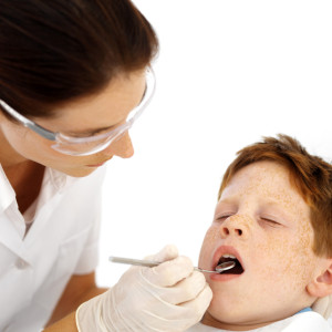 With a little research and preparation, autistic children can have an anxiety-free dental checkup.