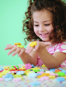 Dental-themed crafts can help children get excited, not scared, of their first tooth loss.