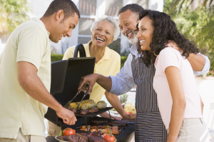 Swap a few BBQ staples for healthier alternatives to make sure your summer stays cavity-free!
