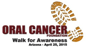 Delta Dental of Arizona Foundation is a proud sponsor the Oral Cancer Walk for Awareness. Join us for the walk on April 25 at The Phoenix Zoo.