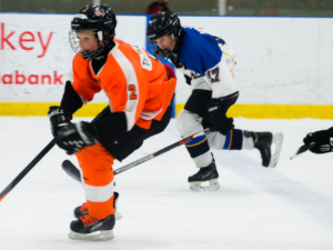 Winter sports that need mouthguards