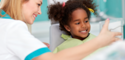 how to become a pediatric dentist